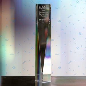 Outstanding Partnership Award