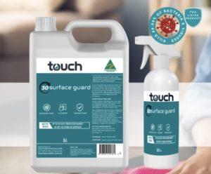 Touch Australia