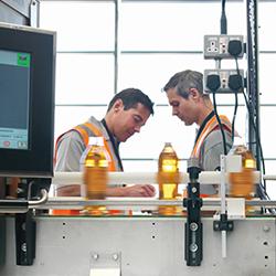 Smart machines and robotics