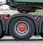 heavy-vehicle brake testing facility