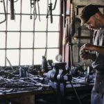 Critical manufacturing trades
