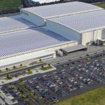 Nissan Electric Vehicle Hub EV36Zero optimises EV manufacturing