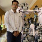 Adaptable oxygen conversion unit developed by Monash University
