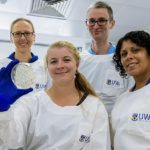 UWA receives funding for two new defence research projects