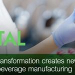 How digital transformation creates new value in food and beverage manufacturing