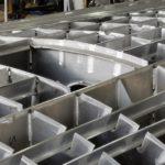 aluminium gradings