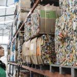 Advanced recycling