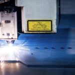 Next-gen high-powered lasers built for manufacturing and defence