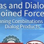 Renesas and Dialog offer combined products via Digi-Key