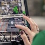 How OEMs redefine their profit stream business models through digitised post-sales support