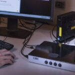 New DSTG computer device enhances security and productivity