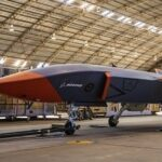 Boeing to build pioneering production facility in Queensland