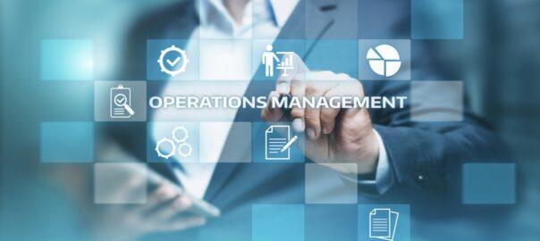 revenue operations model