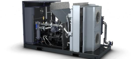 Z compressor