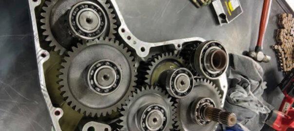 header bearings