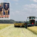 Serving the agricultural belt