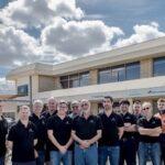 Adarsh Australia expands with new Okuma CNC machining centre