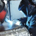 Creating safer welding for workers, one site at a time