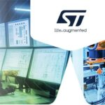 Mouser and STMicroelectronics develop new content stream devoted to the latest in industry 4.0