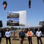Beenleigh Steel Fabrications expands in Logan, Queensland