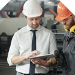 Four strategies to increase labour and equipment productivity in manufacturing