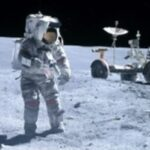 Australia to rove with NASA to the Moon