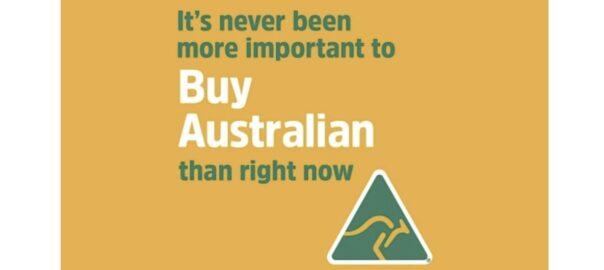 """Buy Australian Now"""
