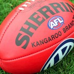 Sherrin recalls Auskick balls, ends child labour