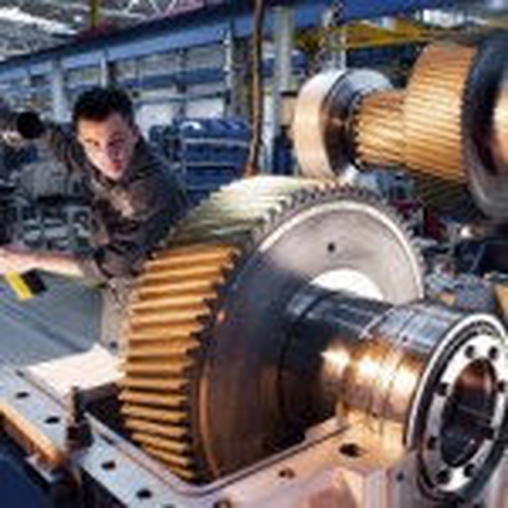 Australian manufacturing's hot streak continues