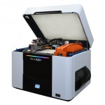 Mcor launches world's first full-colour, desktop 3D printer