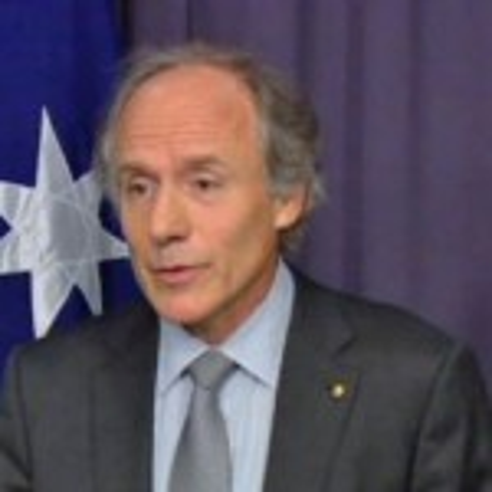 Australia's  Chief Scientist on techno-optimism, renewable energy and encouraging STEM