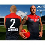 AHG to sponsor Mebourne AFL team for next three years