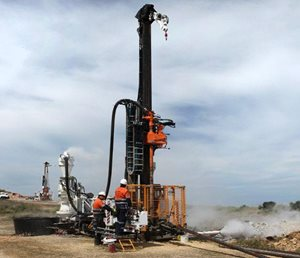 Differing fortunes for drilling companies - Manufacturers' Monthly
