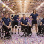 Cadbury to support the Australian Paralympic Team