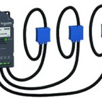 Wireless energy meters