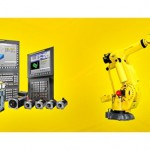 FANUC and Rockwell Automation collaborate on integrated manufacturing solutions