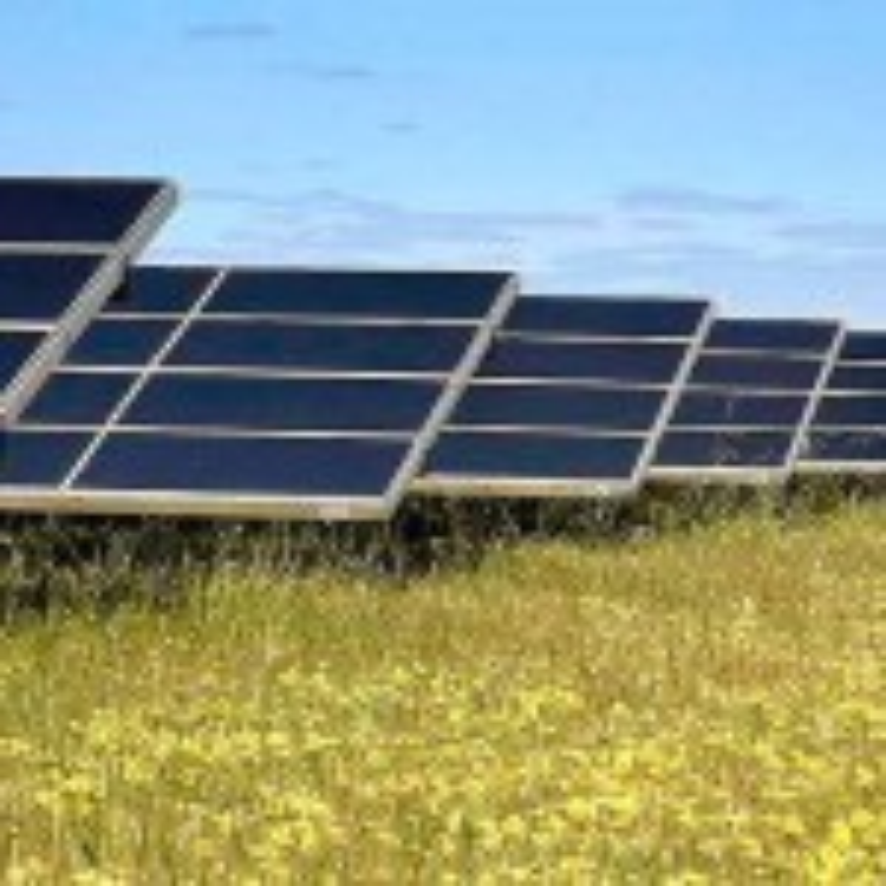 AGL, First Solar to build Australia's biggest solar plant