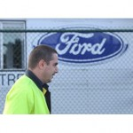 Ford to help redundant workers, component suppliers