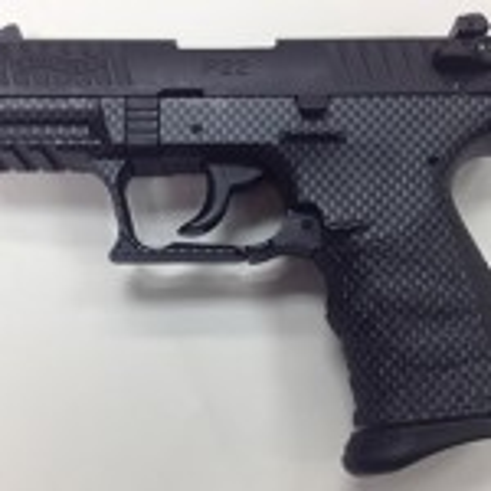 Infamous gun rights activist puts $US 15K bounty on carbon fibre 3D printer