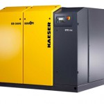 Kaeser Compressors releases energy efficient turnkey screw blower systems