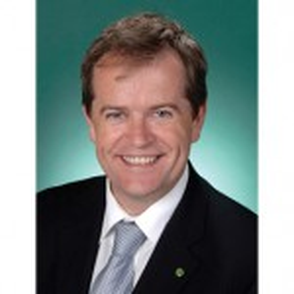 Labor would increase CSIRO funding: Shorten