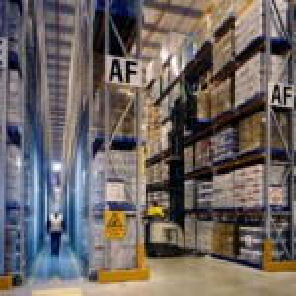 New standard for smarter, safer, more economical storage systems