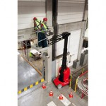 Manitou launch new fully Australian compliant vertical platforms