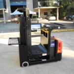 Forklifts: should you buy, or hire?