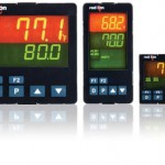Red Lion PXU PID controllers from Control Logic