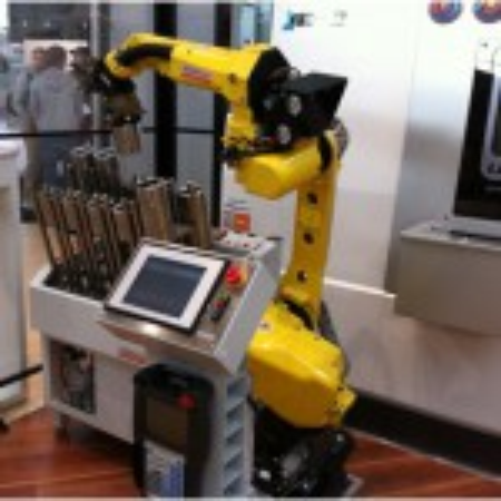 Okuma Australia secures robotics distribution agreement