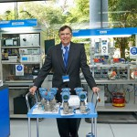 Emerson sets up manufacturing and repair facility in Melbourne