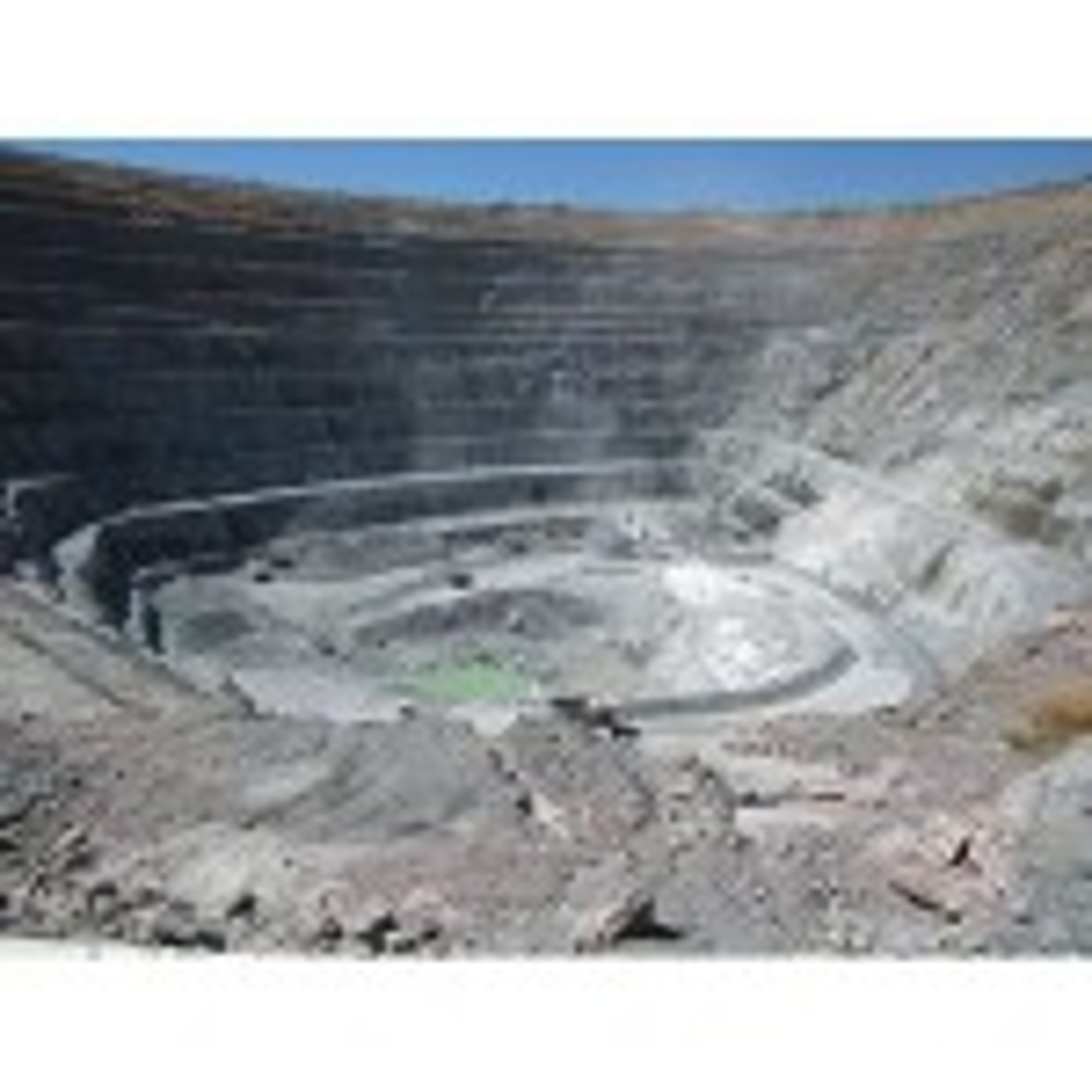 Australian mining boom close to peaking: report