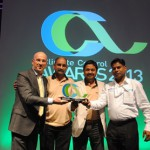 Seeley International named Best Manufacturer at 2013 Climate Control Awards in Dubai