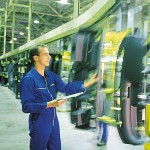 Attributes of the ideal employee in today's manufacturing environment